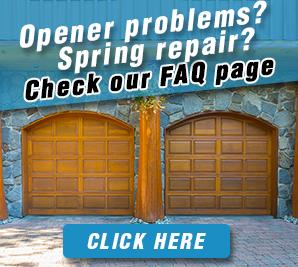 Contact Us | 503-205-9740 | Garage Door Repair Sherwood, OR